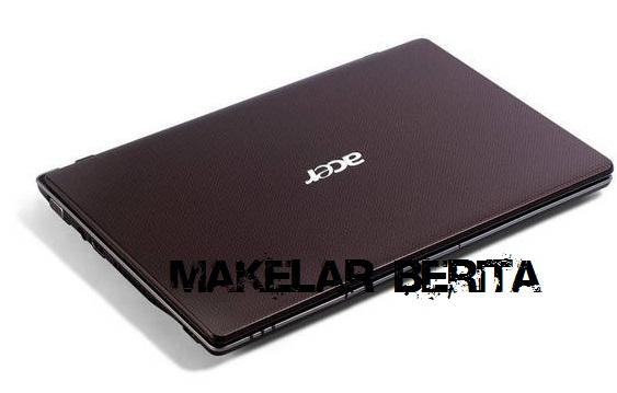 Tante Girang Update Harga Laptop Acer Aspire Series Mei 2013