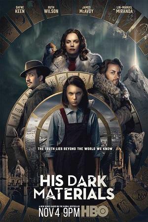 His Dark Materials (2019) S01 All Episode [Season 1] Complete Download 480p