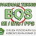 Download Juknis BOS Madrasah 2014 untuk MI dan MTs