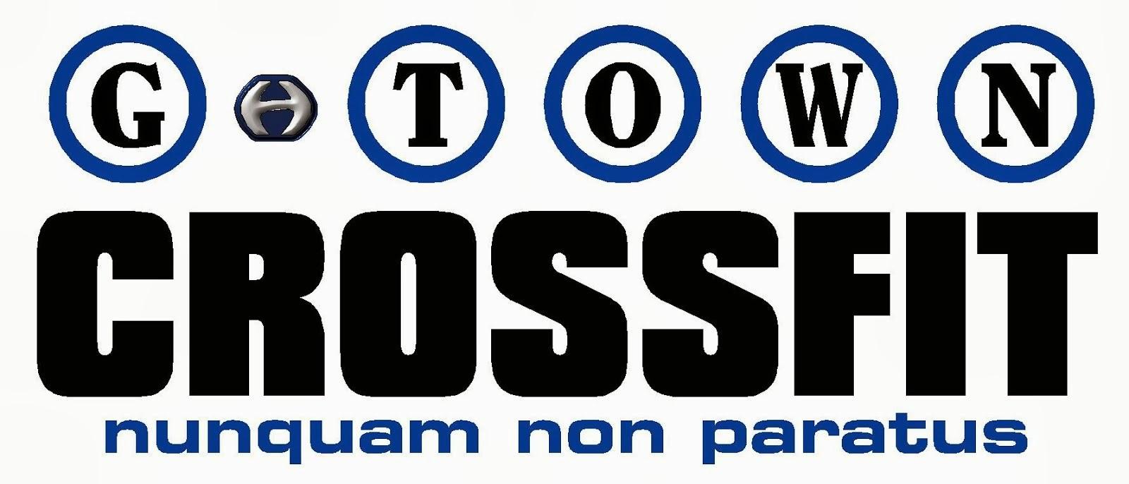 G-Town CrossFit