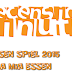 Recensioni Minute Vlog - Essen Spiel 2015 (4 video!!!)
