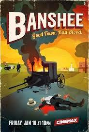 Banshee Season 2  | Eps 01-10 [Complete]