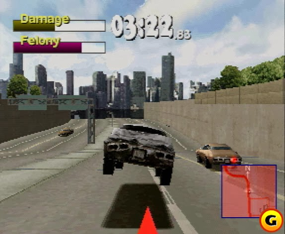 Driver 2 Pc Download Free Full