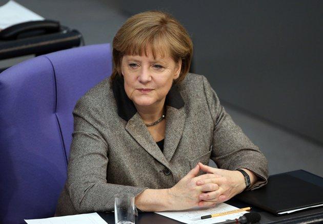 Bahas Migran, Pemimpin UE Lakukan Pertemuan