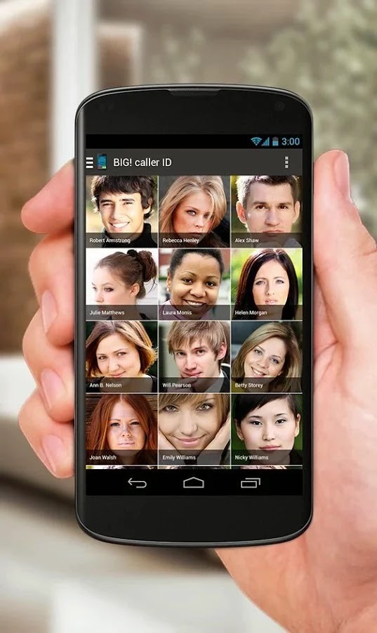 BIG! Full Screen Caller ID Pro v3.3.8