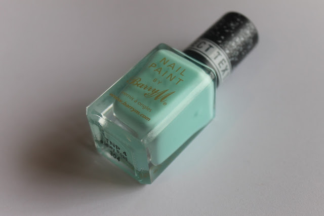 Photo of barry m ridley road in bottle