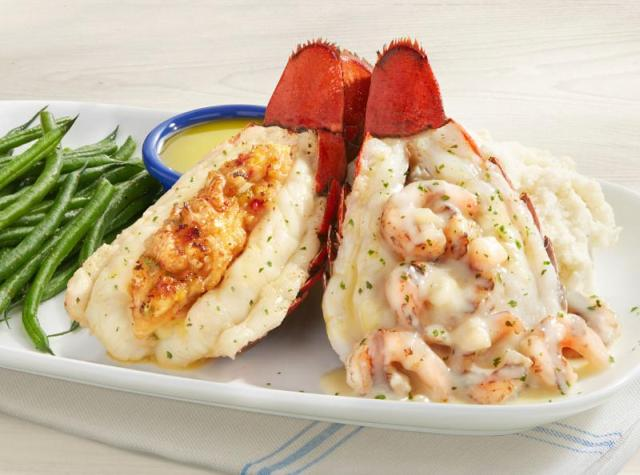 Lobsterfest is Back at Red Lobster | Brand Eating