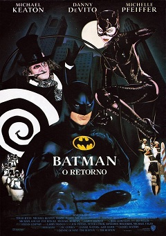 Filme Batman - O Retorno 1992 Torrent