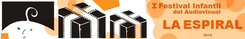 festival infantil del audiovisual la espiral