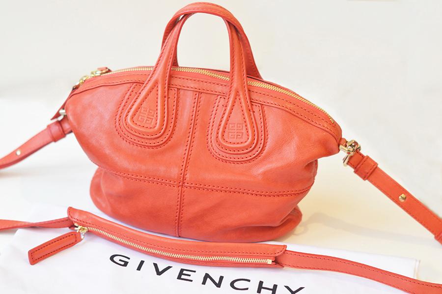 Givenchy bag, Givenchy night in gale, nightingale givenchy, borsa givenchy