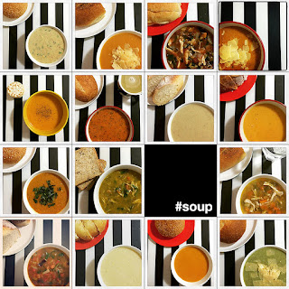 all the soup