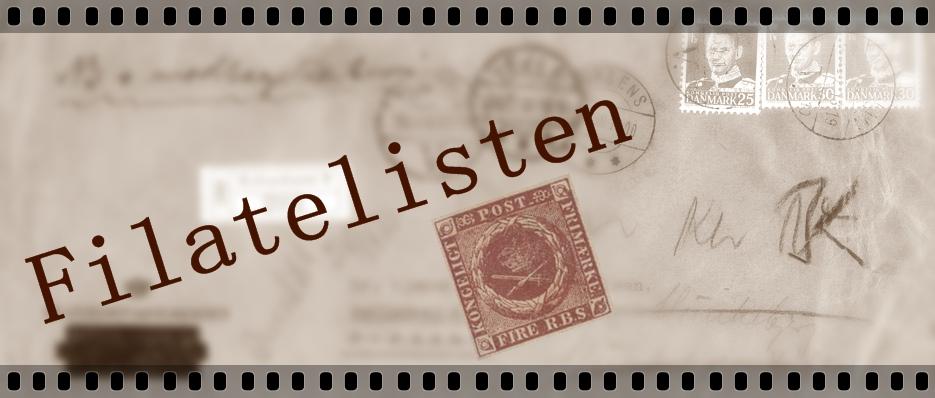 Filatelisten