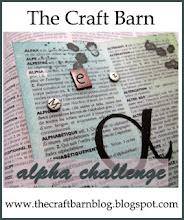 The Craft Barn Alpha Challenge
