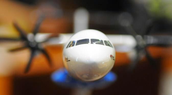 R-80, Pesawat Buatan Indonesia Kejutan untuk Dunia