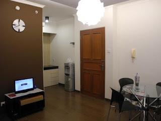 Sewa Apartemen Harian Gading Mediterania Residence Jakarta Utara