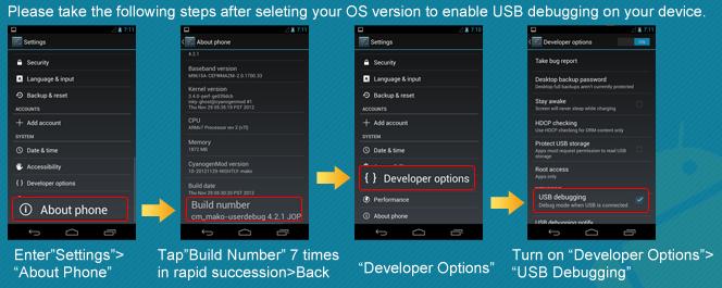 Artikel tentang Cara Root Android 4 2 2 Tanpa Komputer belum kami ...