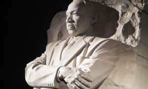 Motivational Moment Keep On Moving Martin Luther King Jr
