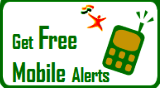 Free Mobile Alerts
