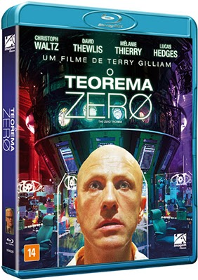 O Teorema Zero – Dual Áudio Torrent