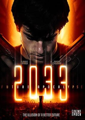 2033 : Future Apocalypse streaming vf