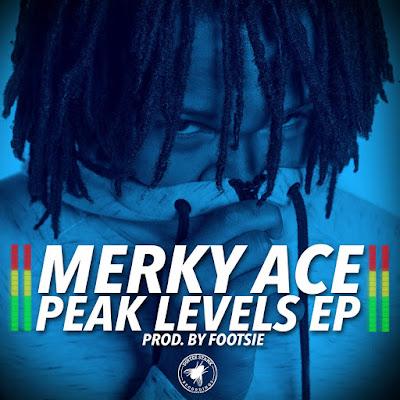 Merky Ace - Peak Levels