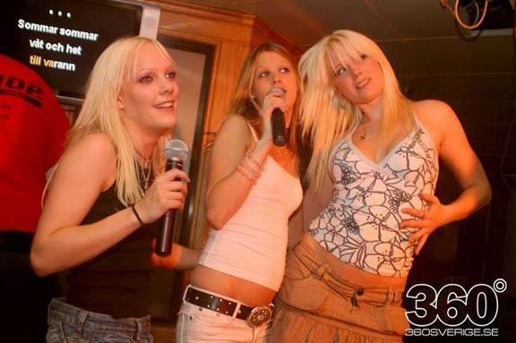 Girls beautiful swedish 20 Hottest