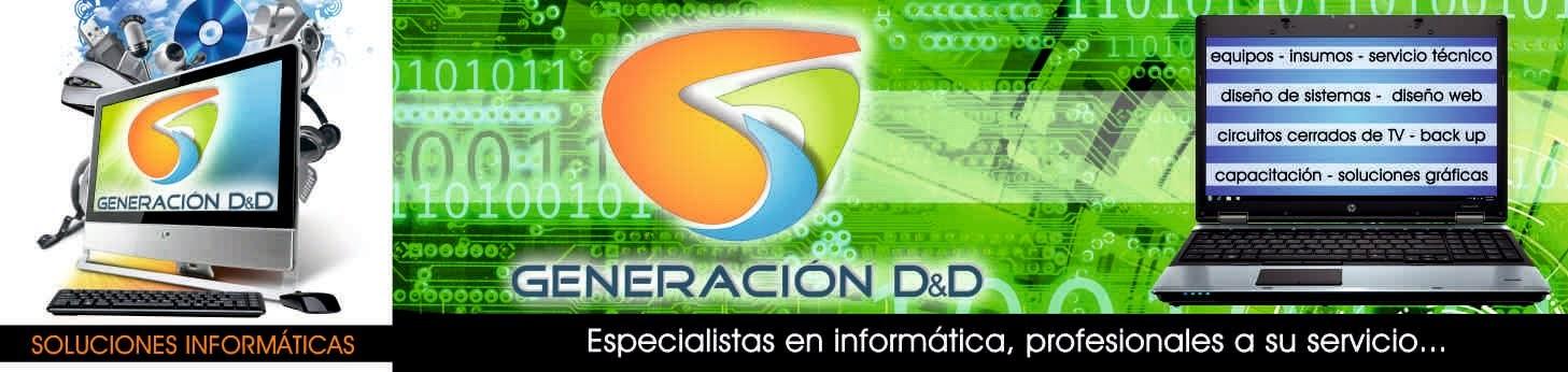 Generación D&D