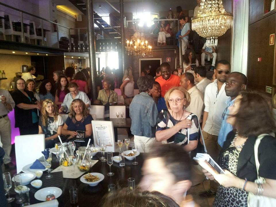 Lizboa Café