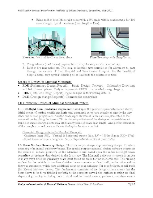 Structural Engineering essay on time