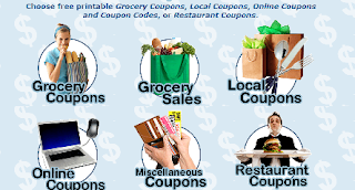 MySavings Freebies and Coupons