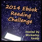 2014 Ebook Reading Challenge