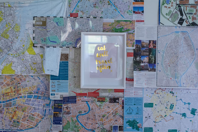 travel display, display boxes, instagram poster, scratch map, how to display travel mementos, travel souvenirs,