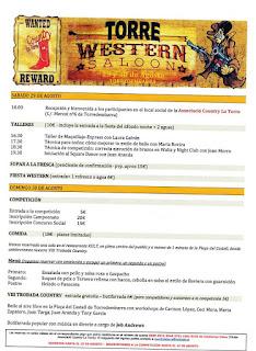 Torre Western