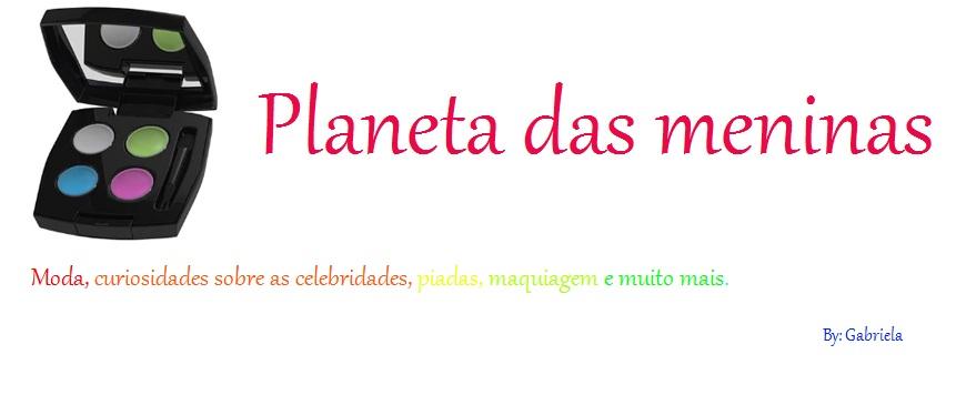 Planeta das meninas