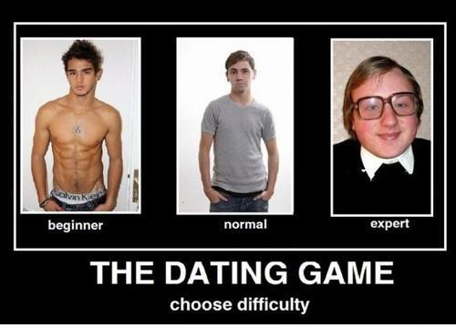Difficulties In Dating Game