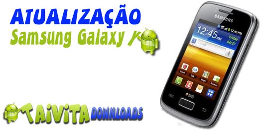 Transfira arquivos entre o computador e o celular Samsung  - como baixar imagens no celular samsung galaxy y