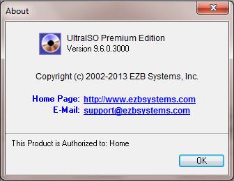 UltraISO Premium 9.6.3000