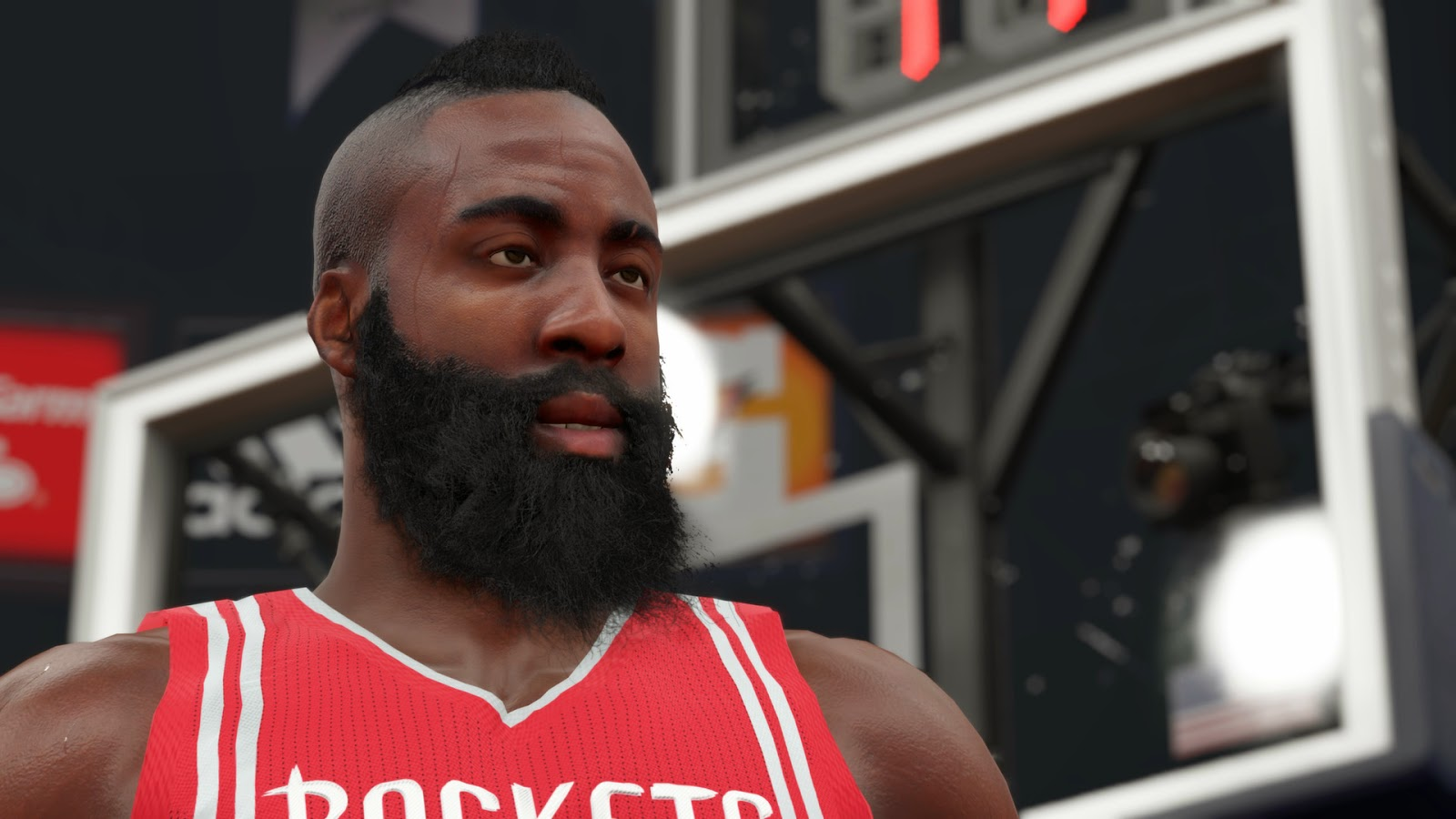 NBA 2K15 screenshots