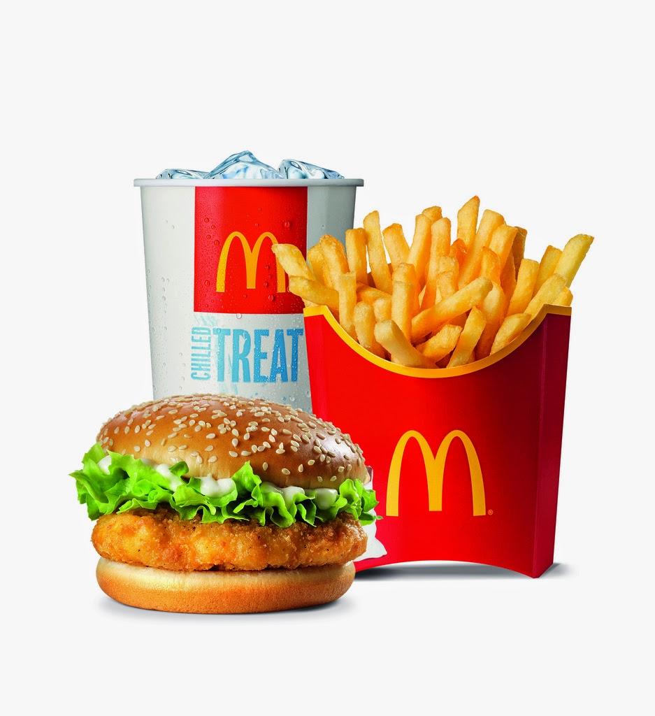 Ratusan Cawangan McDonald s di Jepun China dan Amerika Syarikat Ditutup