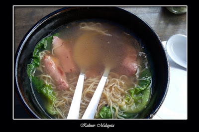 kuliner malaysia, cuisine, cullinary, food, melayu, mie bebek, duck noodles