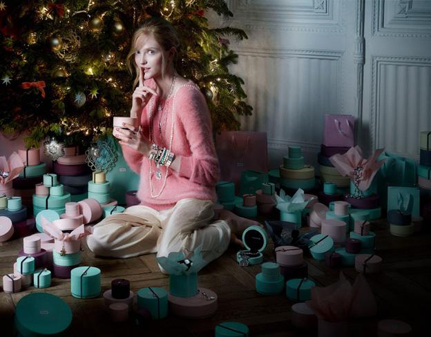 Campaña de Navidad de Tous