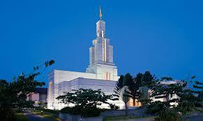 Ghana Temple