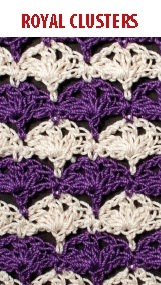 Crochet Stitches Guide Uk : Crochet Stitch Guide ~ Book Review ~ Crochet Addict UK