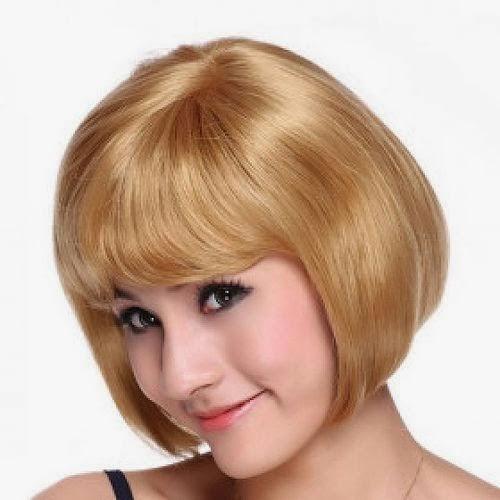 Gaya Rambut Untuk Wanita yang Berbadan Gemuk