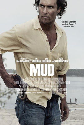 Mud Matthew McConaughey Poster