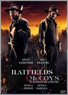Hatfields e McCoys: O Acerto de Contas   Dublado Download