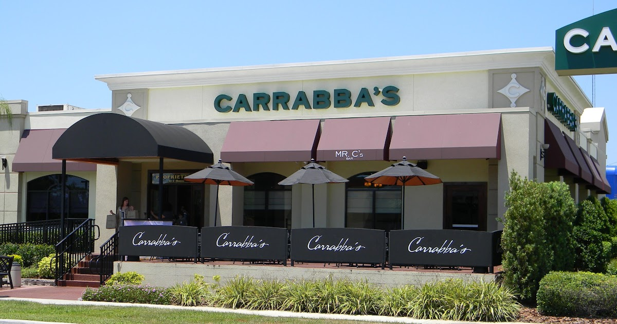 Carrabba S Restaurant West Palm Beach Florida
