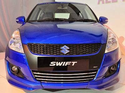 Air Filter - Filter Udara Suzuki Swift