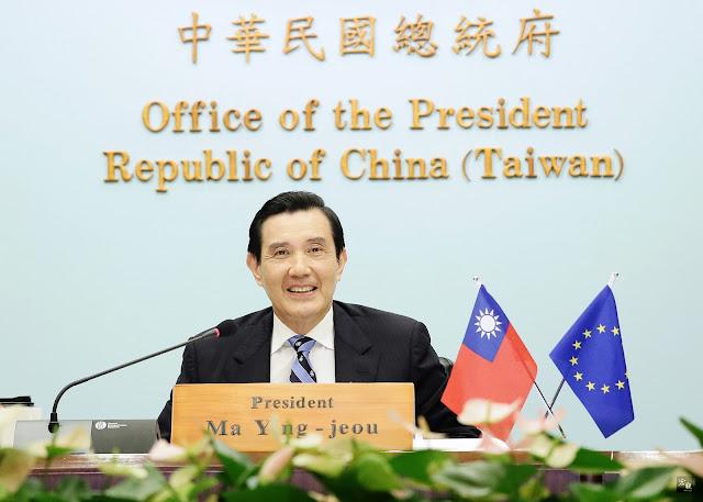 Menghadapi Ancaman Terorisme Di Taiwan, Ma Ying-Jeou Memperkuat Langkah-Langkah Keamanan