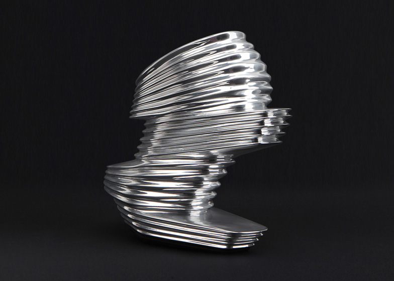 The Style Examiner Zaha Hadid And United Nude Unveil The